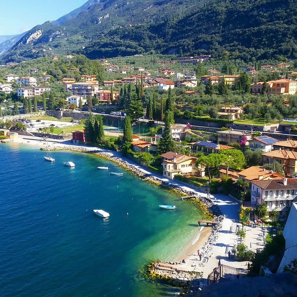 Soggiorno al lago di garda my glam wanderlust for Soggiorno lago